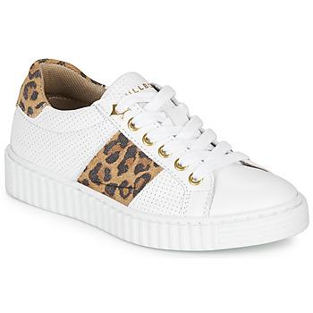 Schuhe Mädchen Sneaker Low Bullboxer LORIS