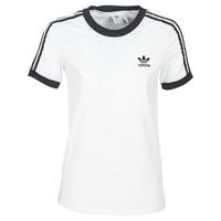 Kleidung Damen T-Shirts adidas Originals 3 STR TEE