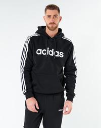 Kleidung Herren Sweatshirts adidas Performance E 3S PO FL