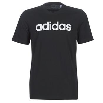 Abbigliamento Uomo T-shirt maniche corte adidas Performance E LIN TEE