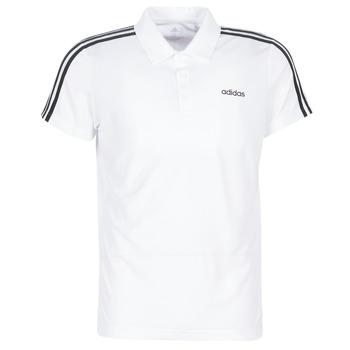 Kleidung Herren Polohemden adidas Performance M D2M CLA 3S PO