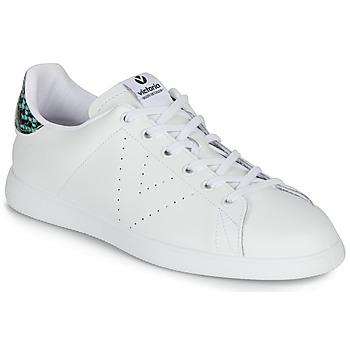 Scarpe Donna Sneakers basse Victoria TENIS PIEL SERPIENTE