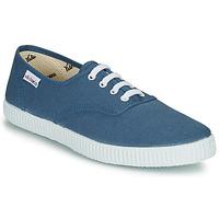 Scarpe Sneakers basse Victoria INGLESA LONA