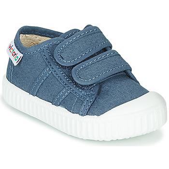 Scarpe Unisex bambino Sneakers basse Victoria BASKET VELCRO