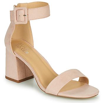 Schuhe Damen Sandalen / Sandaletten Bullboxer 041001F2T
