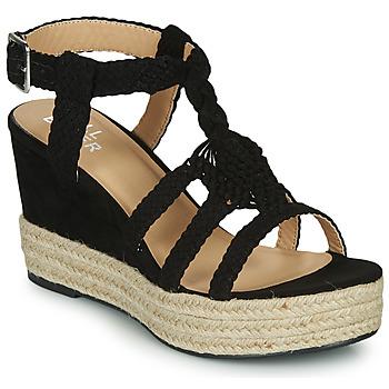 Chaussures Femme Sandales et Nu-pieds Bullboxer 175018F2T Noir