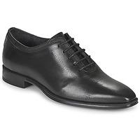 Chaussures Homme Richelieu Carlington MINEA Noir