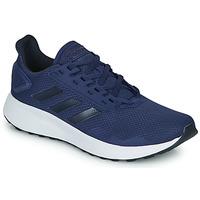 Schuhe Herren Laufschuhe adidas Performance DURAMO 9 Blau