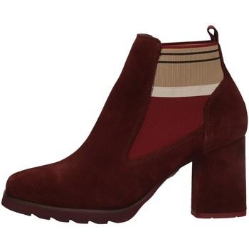 Chaussures Femme Bottines CallagHan 25704 BORDEAUX
