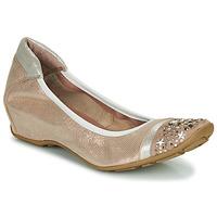 Schuhe Damen Ballerinas Mam'Zelle FETE