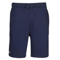 Kleidung Herren Shorts / Bermudas Lacoste AYCHA Marineblau