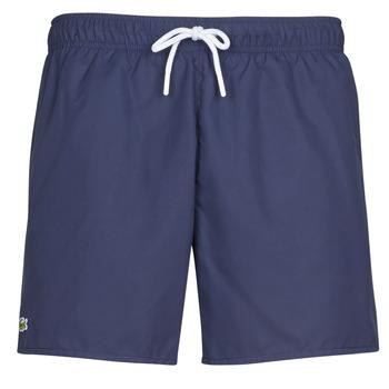 Vêtements Homme Maillots / Shorts de bain Lacoste DOLY Marine