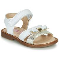 Schuhe Mädchen Sandalen / Sandaletten Pablosky LOLLA