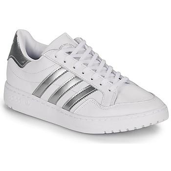 Schuhe Sneaker Low adidas Originals MODERN 80 EUR COURT W