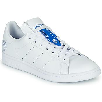 Scarpe Sneakers basse adidas Originals STAN SMITH