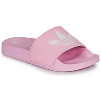 Schuhe Damen Pantoletten adidas Originals ADILETTE LITE W