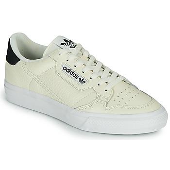 Schuhe Sneaker Low adidas Originals CONTINENTAL VULC