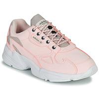 Schuhe Damen Sneaker Low adidas Originals FALCON W
