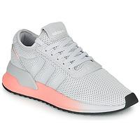 Schuhe Damen Sneaker Low adidas Originals U_PATH X W Grau