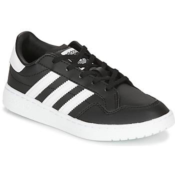 Scarpe Unisex bambino Sneakers basse adidas Originals Novice C