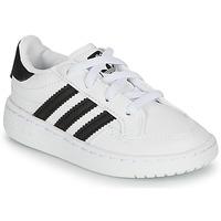 Scarpe Unisex bambino Sneakers basse adidas Originals NOVICE EL I