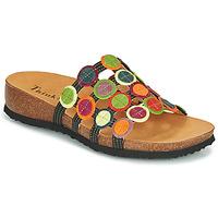 Chaussures Femme Sandales et Nu-pieds Think JULIA Jaune / Rouge / Vert