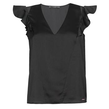 Abbigliamento Donna Top / Blusa Guess SS DAHAB TOP