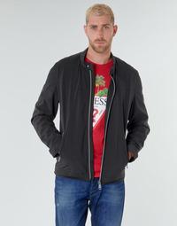 Abbigliamento Uomo Giubbotti Guess CUMMUTER JACKET