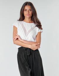Kleidung Damen Tops / Blusen Guess SS MALIKA TOP