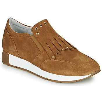 Schuhe Damen Sneaker Low Myma MOLISSA
