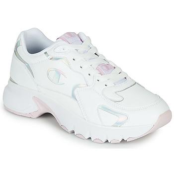 Schuhe Damen Sneaker Low Champion CWA ECLIPSE