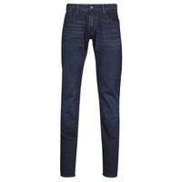 Kleidung Herren Slim Fit Jeans Le Temps des Cerises 711 JOGG