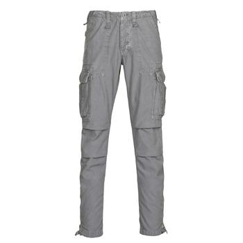 Abbigliamento Uomo Pantalone Cargo Le Temps des Cerises MIRADO