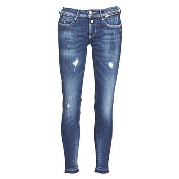 Abbigliamento Donna Jeans slim Le Temps des Cerises PULP SLIM 7/8