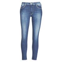 Abbigliamento Donna Jeans slim Le Temps des Cerises PULP SLIM TAILLE HAUTE 7/8