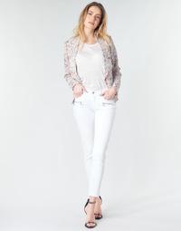 Abbigliamento Donna Jeans skynny Le Temps des Cerises KIEV SKINY7/8
