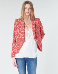 Abbigliamento Donna Giacche / Blazer Le Temps des Cerises KARMA