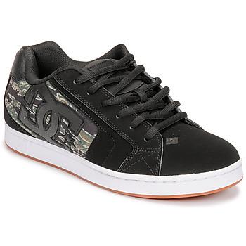 Schuhe Herren Sneaker Low DC Shoes NET SE Tarnmuster