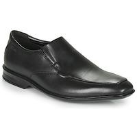 Schuhe Herren Derby-Schuhe Clarks BENSLEY STEP