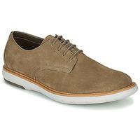 Schuhe Herren Derby-Schuhe Clarks DRAPER LACE