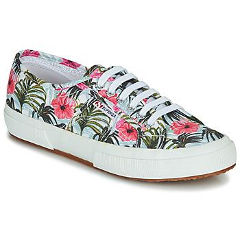 Schuhe Damen Sneaker Low Superga 2750-COTUFANTASY Bunt
