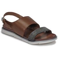 Chaussures Femme Sandales et Nu-pieds Mjus CATANA Marron