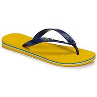Schuhe Herren Zehensandalen Ipanema CLAS BRASIL II
