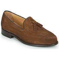 Schuhe Herren Slipper Barker STUDLAND