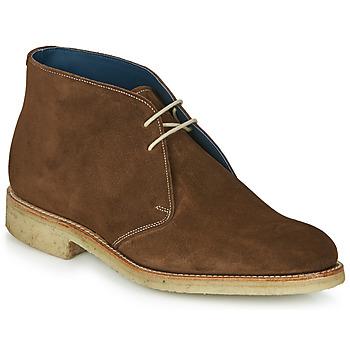 Schuhe Herren Boots Barker CONNER