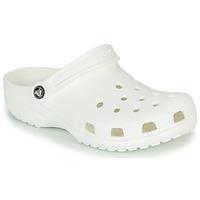 Chaussures Sabots Crocs CLASSIC White