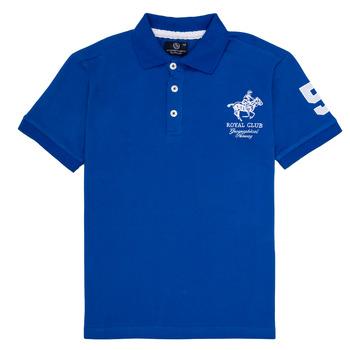 Kleidung Jungen Polohemden Geographical Norway KAMPAI