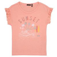 Abbigliamento Bambina T-shirt maniche corte Ikks POLIAK