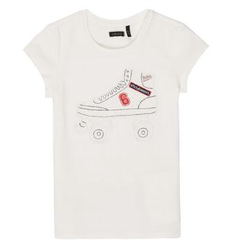 Kleidung Mädchen T-Shirts Ikks NADANA