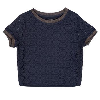 Abbigliamento Bambina Top / Blusa Ikks ASTRID